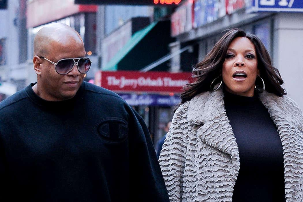 Wendy Williams' Ex-Husband Kevin Hunter Launches New Publishing Company