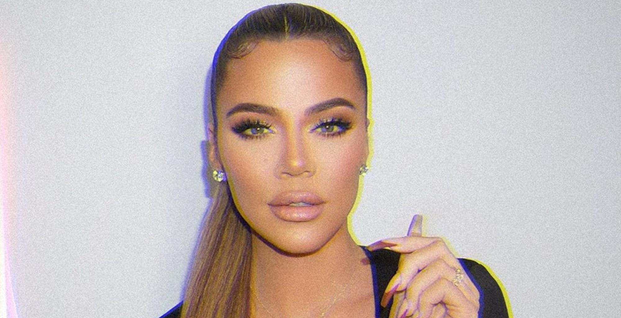 Khloé Kardashian Reveals The Dire Consequences Of Tristan Thompson's Humiliating Cheating Scandals -- The 'KUWTK' Star Is On A New Journey