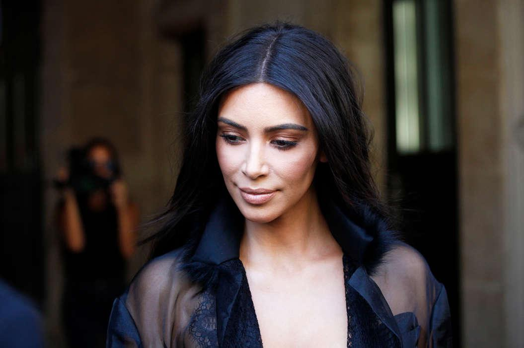 Kim Kardashian Reveals The Important Conversation She Had With Her Late Father About Law School