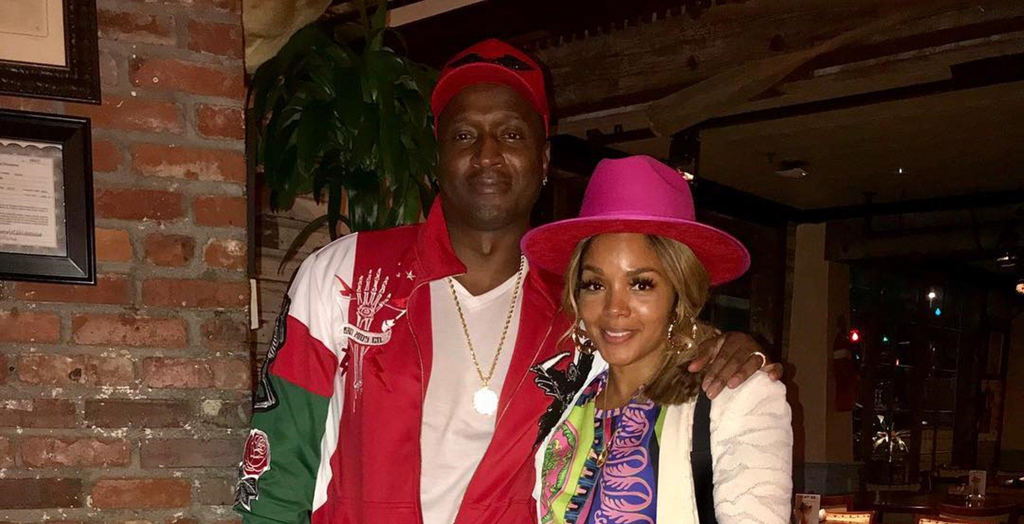 Rasheeda Frost Slams Hater Who Claims That Kirk Frost Adopted Her When She Was 15 Years Old And Pulled An R.Kelly! Read The Outrageous Allegations