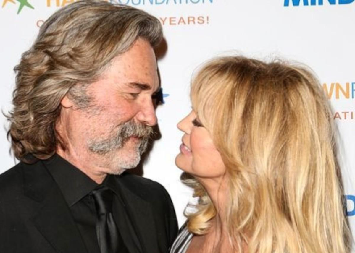 Are Goldie Hawn And Kurt Russell Finally Ready To Say I Do? Is There A Wedding Coming Soon?
