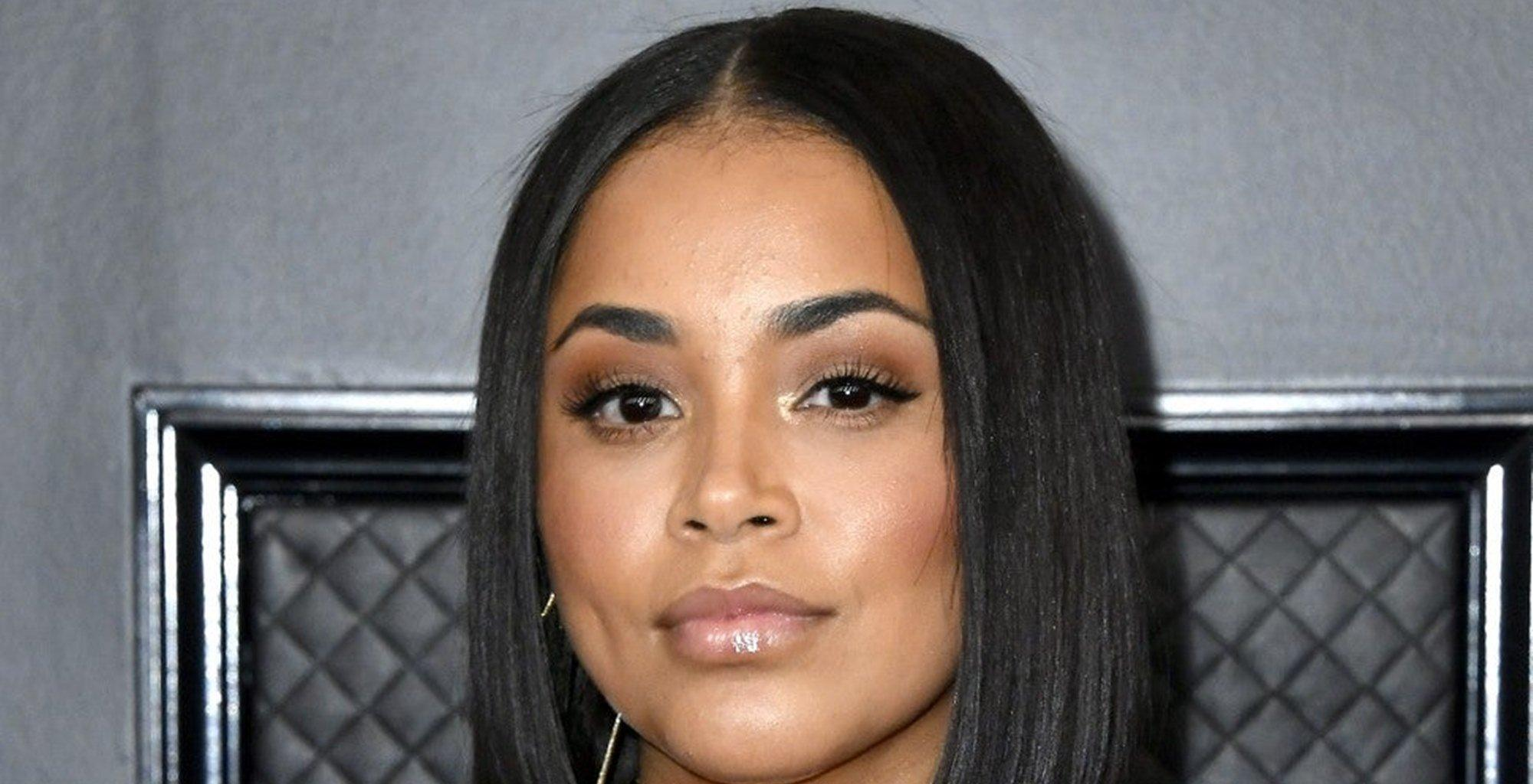 Lauren London Shares A Blunt And Powerful Message From Nipsey Hussle