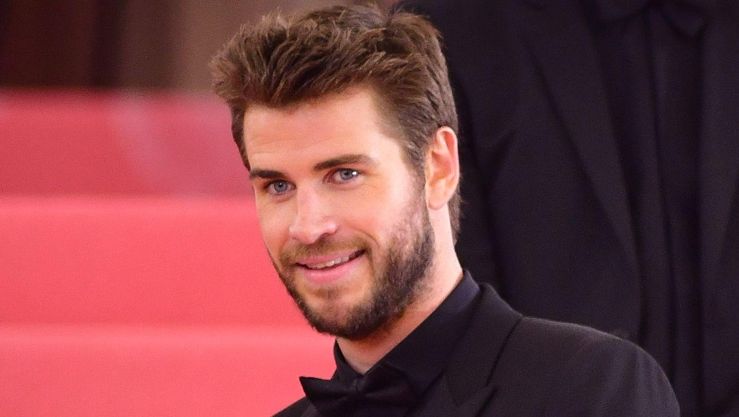 Liam Hemsworth Says Being Vegan Landed Him In The Hospital With A Kidney Stone!