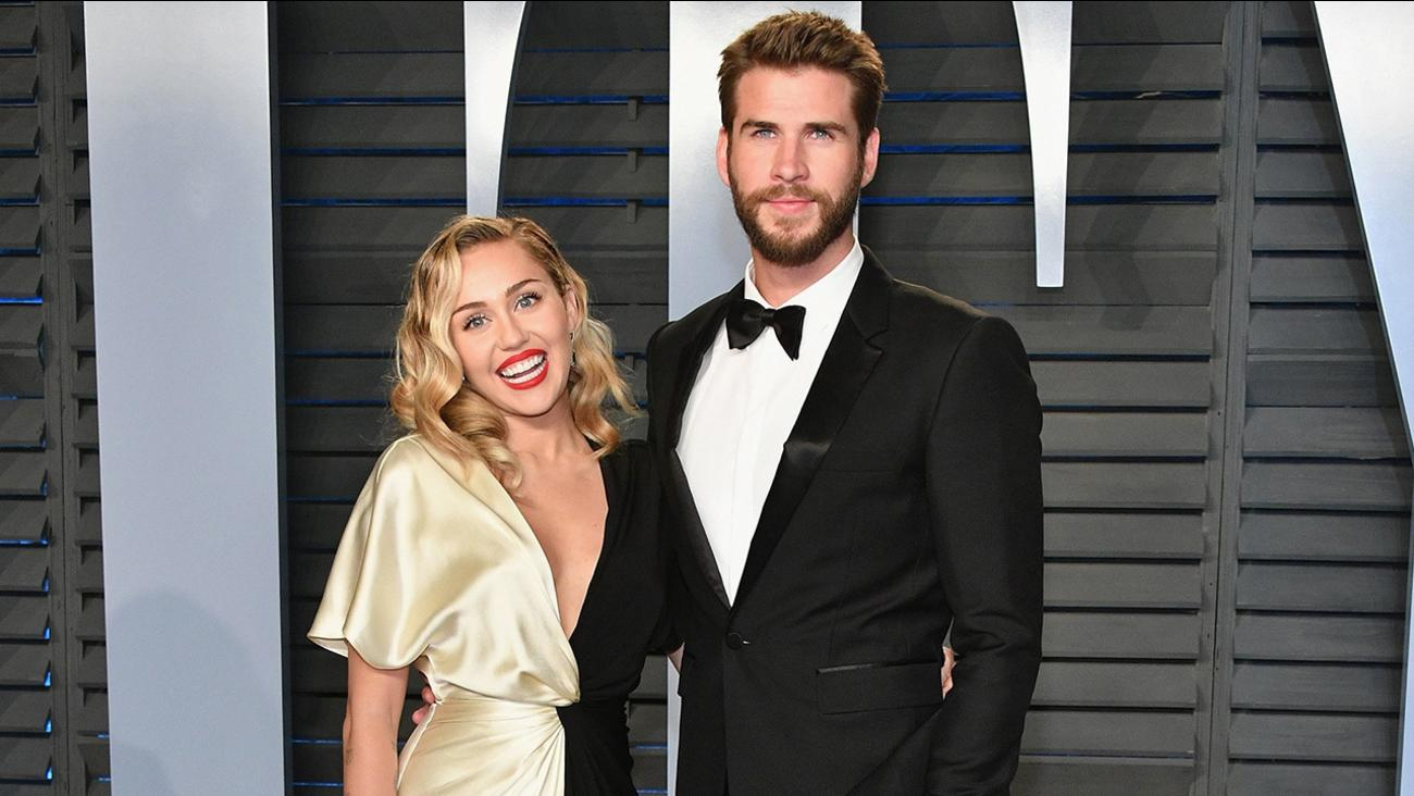 Liam Hemsworth Confesses That Being With Miley Cyrus Was 'Stressful' - Here's Why!