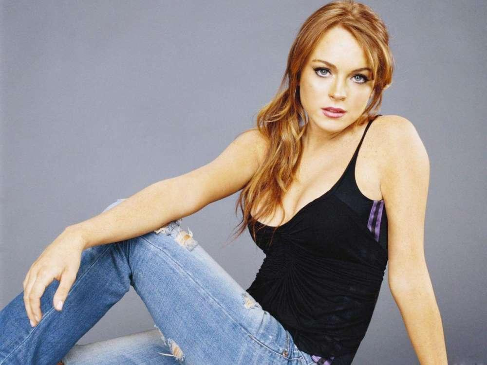 Lindsay Lohan About To Release New Album - Says The Songs Are A Reflection Of Her Past Life