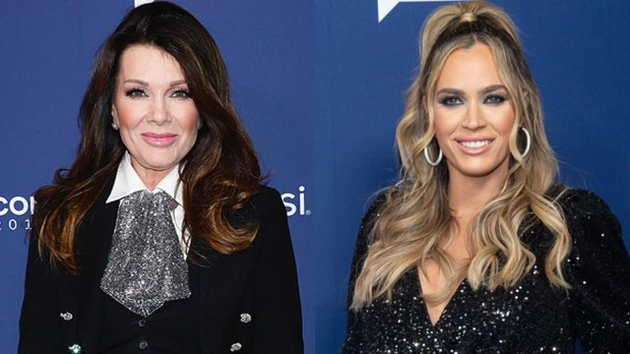 Teddi Mellencamp Talks RHOBH Without Lisa Vanderpump - Here's How It's Different Now That She's Gone!