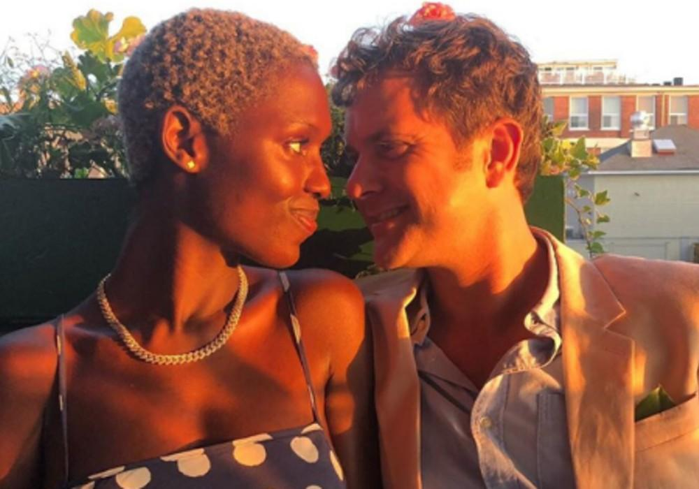 Little Fires Everywhere Star Joshua Jackson & Wife Jodie Turner-Smith Welcome Baby Girl