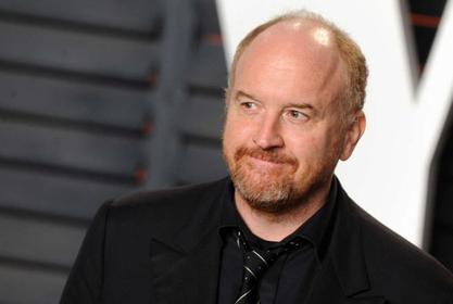 Louis CK Donates $30,000 To Employees At Comedy Cellar