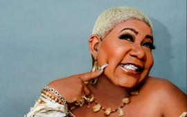 Luenell Lets Daughter Back Into Her Home Following A Temporary Ban - She Wasn't Taking The COVID-19 Pandemic Seriously