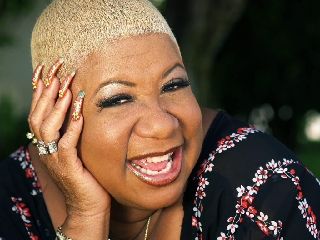 Luenell Apologizes For Publicly Shaming Her Daughter -- But Sticks With Original Message