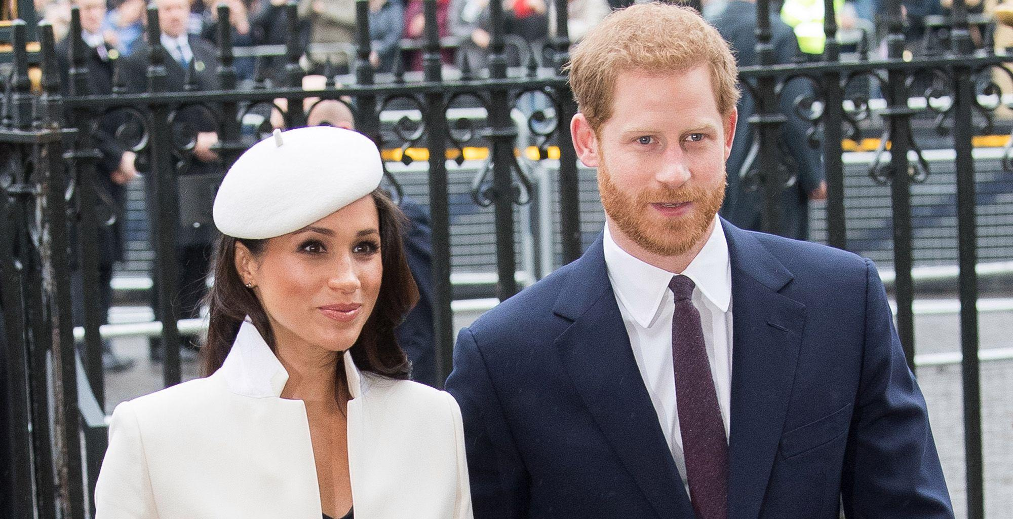President Donald Trump Got The Clap-Back Heard Around The World From Prince Harry And Meghan Markle With This Statement
