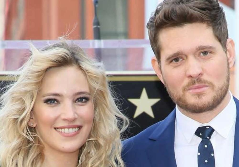 Michael Bublé's Wife, Luisana Lopilato, Responds To Critics Who Slammed The Singer For This Reason