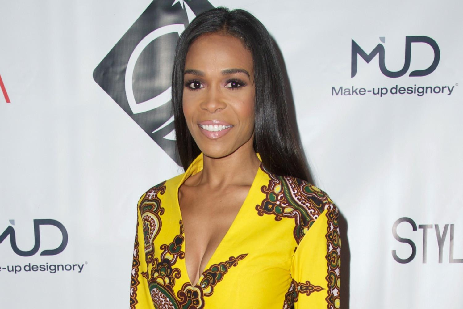 Michelle Williams Urges Followers To Seek Mental Health Help While Dealing With Self-Isolation