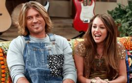 Are Billy Ray And Miley Cyrus Planning A Hannah Montana Prequel?