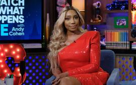 NeNe Leakes And Her Girl, Jennifer Williams Have A Live 'Cocktails & Conversation' On Instagram Today