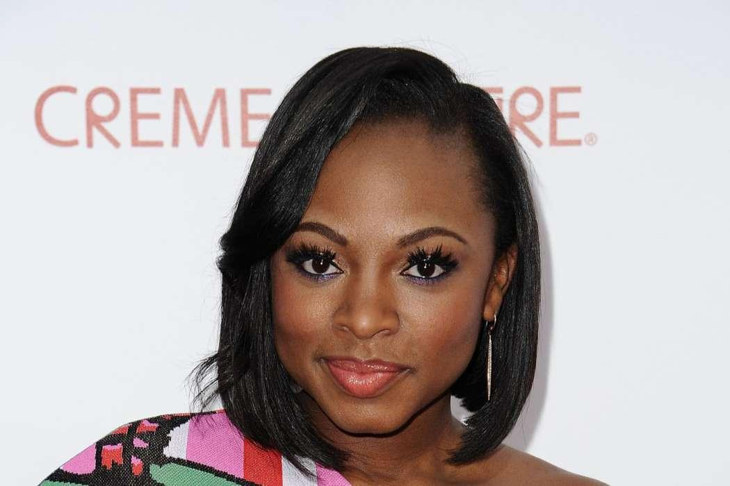 Power Actress Naturi Naughton Reveals 100-Meal Free Dinner Plan In New Jersey To Combat COVID-19