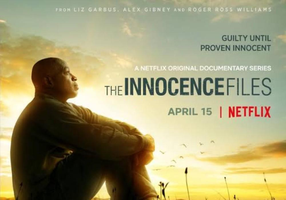 Netflix Releases New True Crime Docuseries That Highlights The Flawed Criminal Justice System
