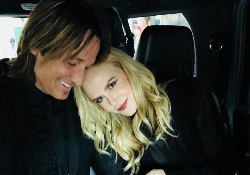 Nicole Kidman Reveals The Moment She Fell In Love With Keith Urban