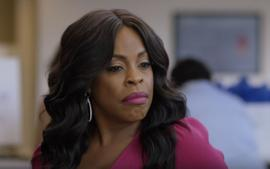 Niecy Nash Reveals Why She Backed Out Of Her Church Group