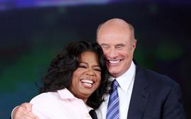 Dr. Phil McGraw Eats His Mind-Boggling Comments After Major Backlash As Some Call On Oprah Winfrey To Cut Ties