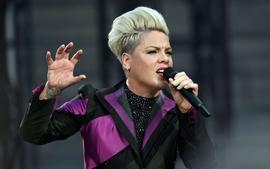 Pink Criticizes The US For Not Providing Enough Tests After She And Son, 3, Were Diagnosed With COVID-19 - Warns That 'The Illness Is Serious And Real!'