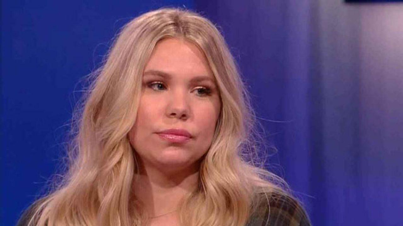 Kailyn Lowry Reveals She Might Get An Induction For Baby No. 4 And Asks Her Fans For Advice!