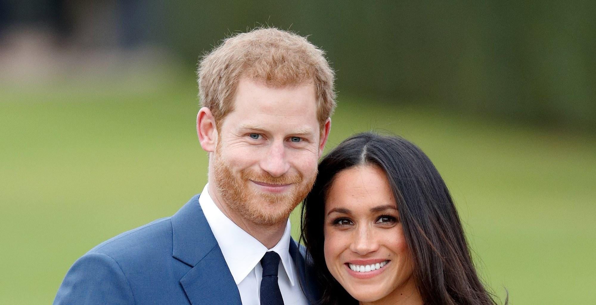 Meghan Markle And Prince Harry Having Been Doing This Since Moving To California
