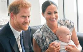 Prince Harry & Meghan Markle Never Intended To Raise Archie Harrison As A Royal, Claims Jane Goodall