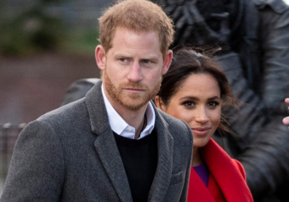 Prince Harry Wants To 'Keep It Casual' Even Though He Hasn't Officially Ditched His Royal Title & Surname