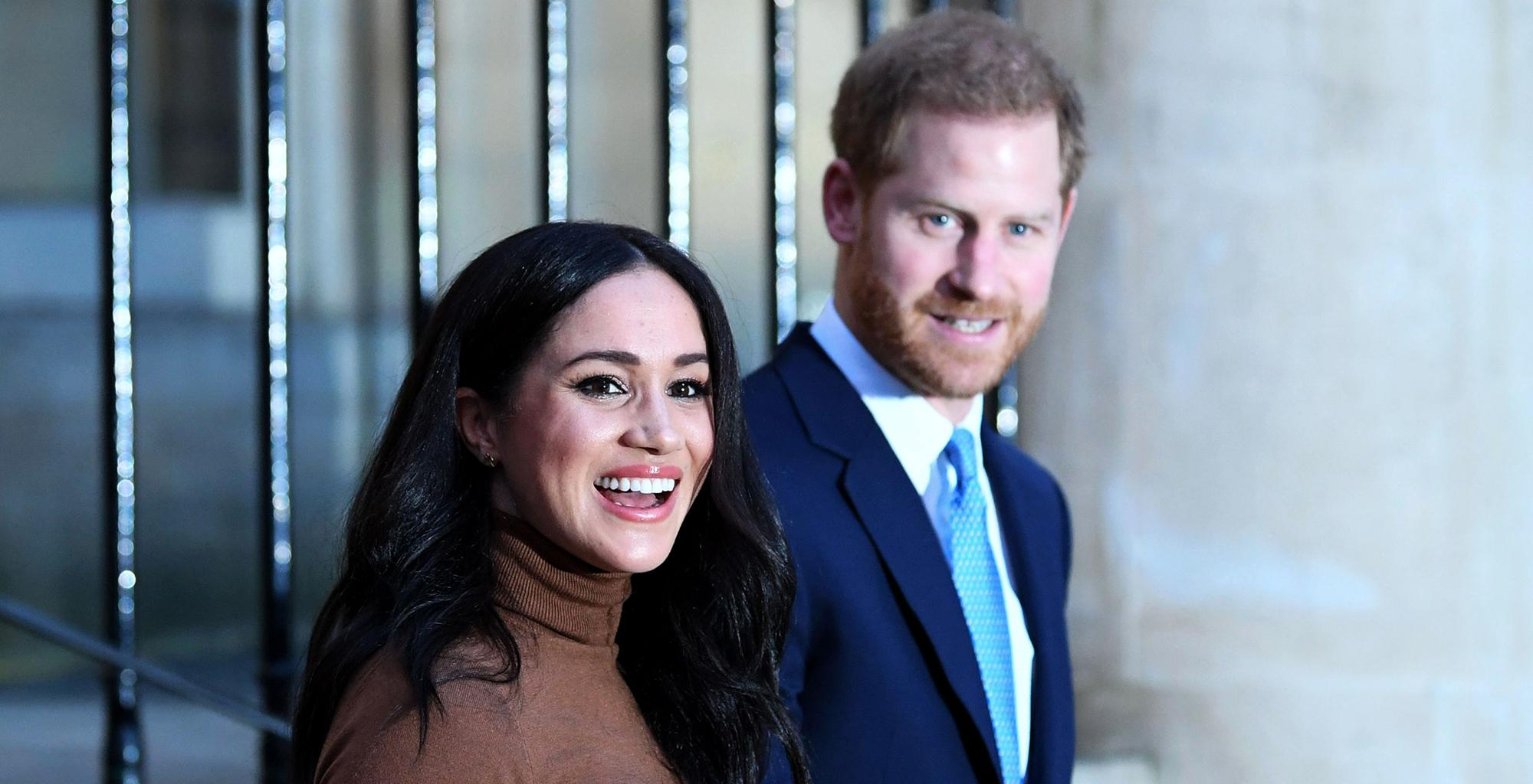 Prince Harry And Meghan Markle Regret Moving Away From The Palace In The U.K.?