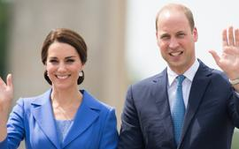 Prince William Opens Up About His Concern For Queen Elizabeth and Prince Charles During COVID-19 Pandemic