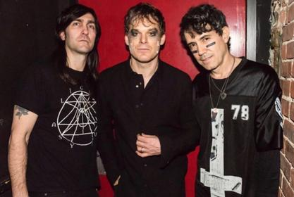Dexter Star Michael C. Hall Has A New Band And New Album Princess Goes To The Butterfly Museum