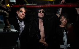 Michael C. Hall's Band Princess Goes To The Butterfly Museum To Hold Reddit AMA Tuesday April 7