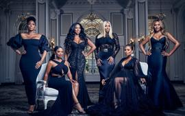 RHOA Reunion Spoilers: Kenya Moore Brings 'Receipts' Exposing Nene Leakes' Alleged Affair, Eva Marcille Solidifies Her Spot, Yovanna Momplaisir Claims #Snakegate Was A Plot