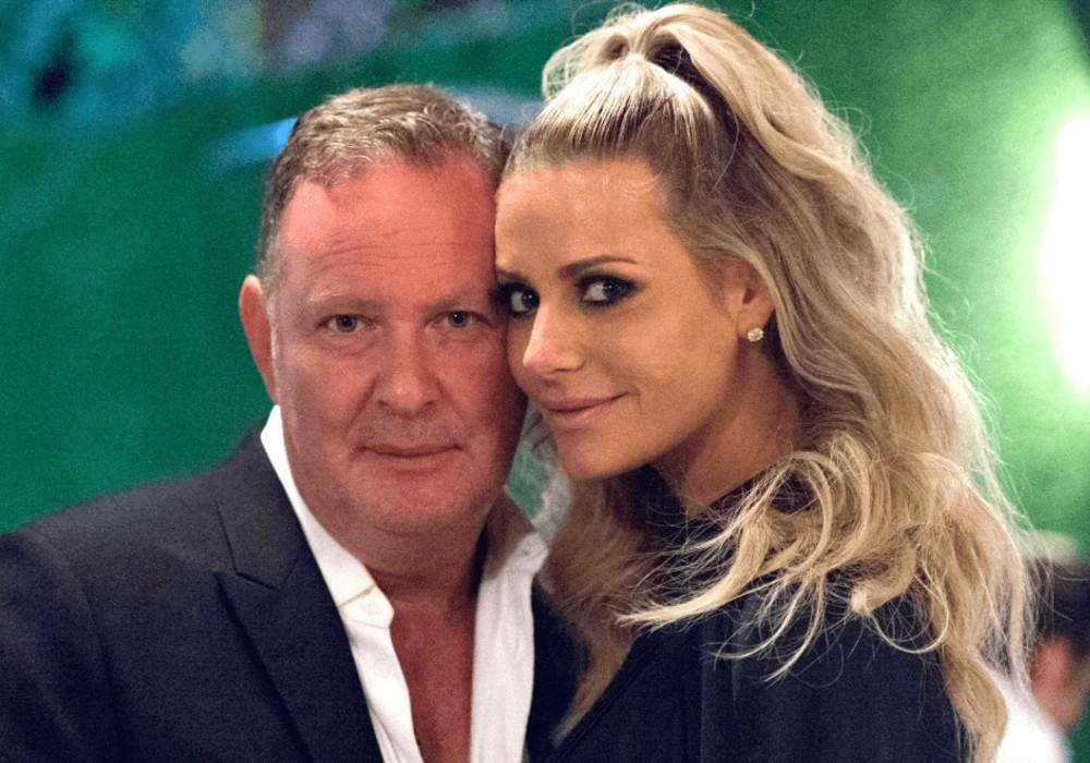 RHOBH - Dorit Kemsley Will Finally Address Her Legal Problems In Upcoming Season