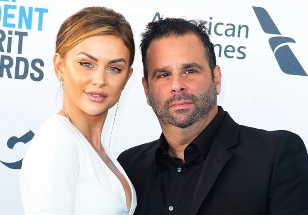 Randall Emmett Shows Love To Lala Kent On Their Canceled Wedding Day