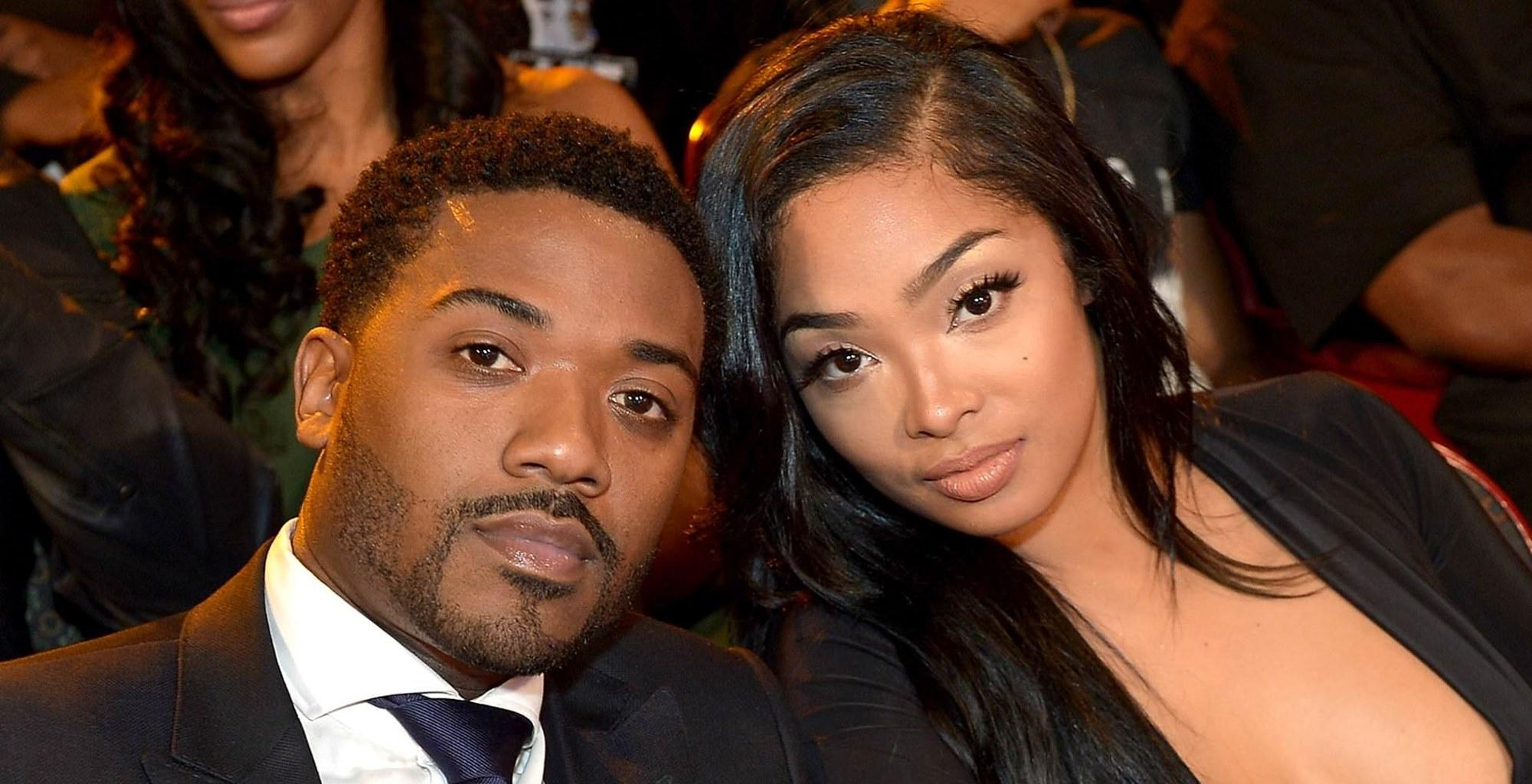 Ray J Makes A Sweet Statement With New Video Confirming That He And Princess Love Norwood Are Still Going Strong