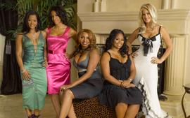 Mother Of Real Housewives Star Sheree Whitfield Goes Missing