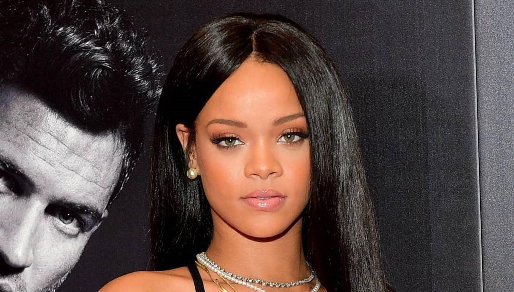 Rihanna Will Drop Her New Album Tentatively Called 'R9' Sooner Than Planned For This Reason