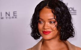 Rihanna And Jack Dorsey Drop Millions In Aid For Domestic Violence Victims