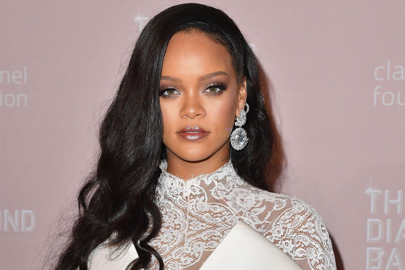 Rihanna Sent Her Father A Ventilator After COVID-19 Diagnosis - He 'Thought He Would Die!'