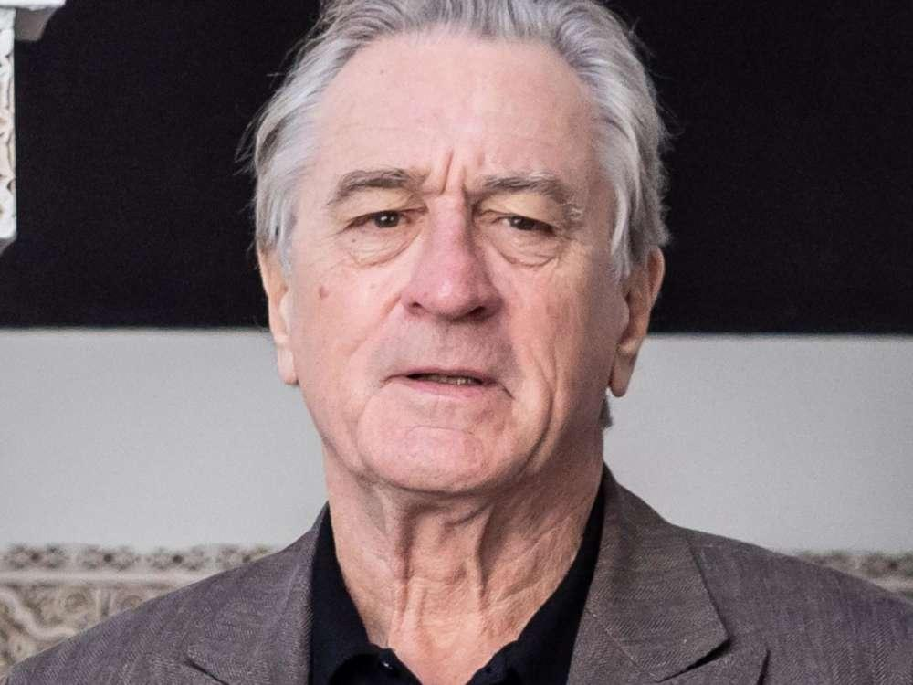 Robert De Niro Thinks That More Could've Been Done To Fight Coronavirus In The US