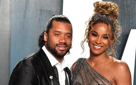 Ciara And Russell Wilson's Backyard Shocks People - Check Out Their Video
