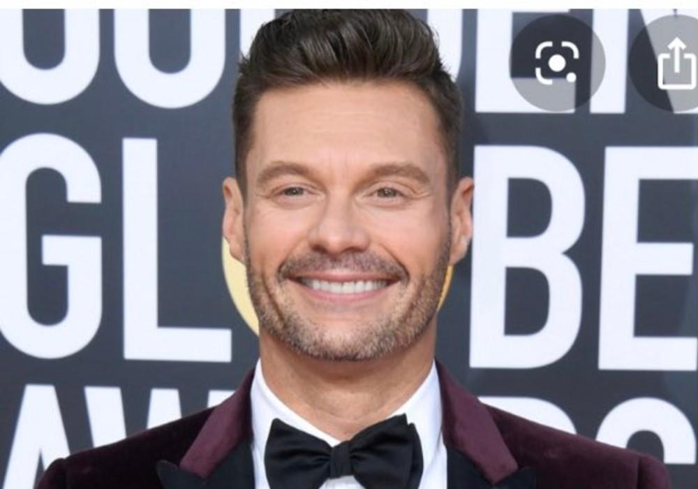 Ryan Seacrest Keeps The Original American Idol Desk In His Garage, Says It Will 'Come In Handy' The Rest Of This Season