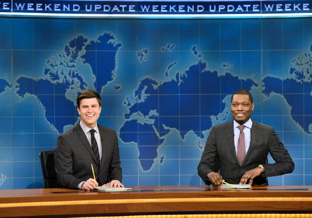 Saturday Night Live Is Returning With New Content From Remote Locations During Coronavirus Lockdown In NYC
