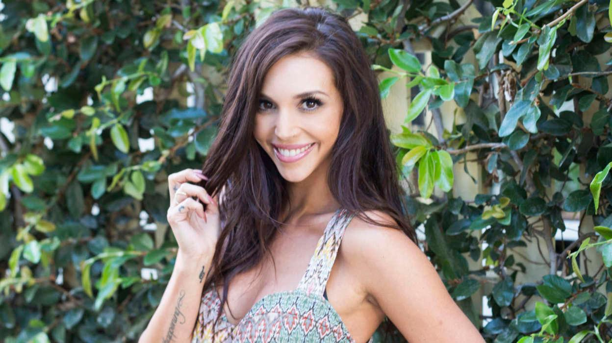 Scheana Shay Admits That She Called The Paparazzi On Herself