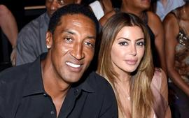 Larsa Pippen Says Alleged Future Hookup Not The Reason For Her Split With Scottie
