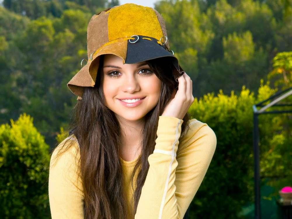 Selena Gomez Files Lawsuit Against Company Who Used Her 'Likeness'