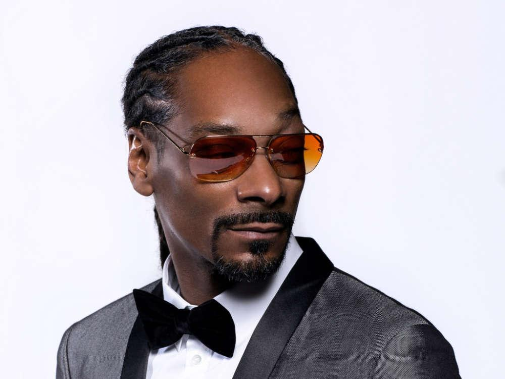 Rapper Snoop Dogg Is Getting Into The Wine Business