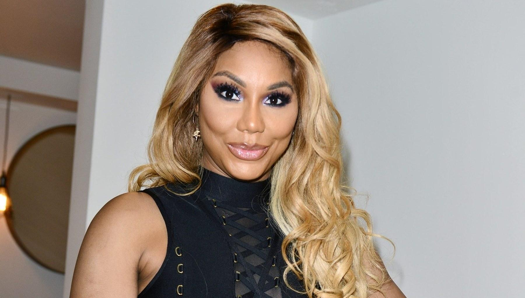 Michelle Obama Played A Sweet Part In Tamar Braxton's Big Announcement